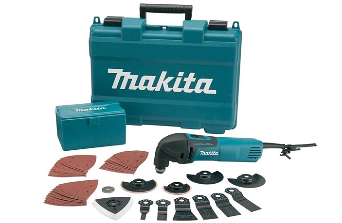 Комплект MAKITA TM3000CX