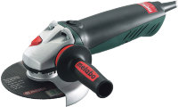 Болгарка Metabo WE 14-125 Plus